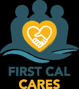 First Cal Cares Rgb